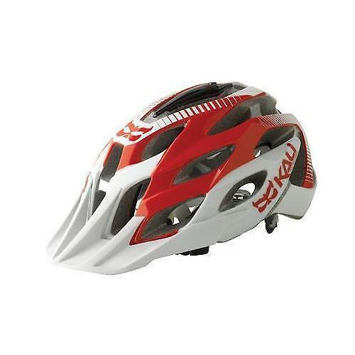 Kali Amara Helmet Trail Red X-Small Small