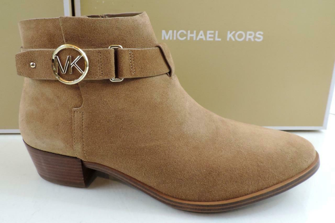 Michael Kors Harland Bootie Ankle boots