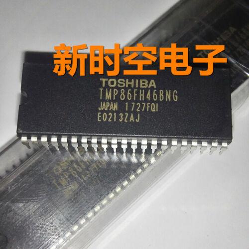 1 X TMP86FH46BNG 8 Bit Microcontroller DIP42