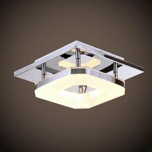 bathroom led ceiling lights modern 8w led flush mounted ceiling light wall 16038