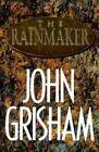 The Rainmaker by John Grisham (1995, Hardcover)