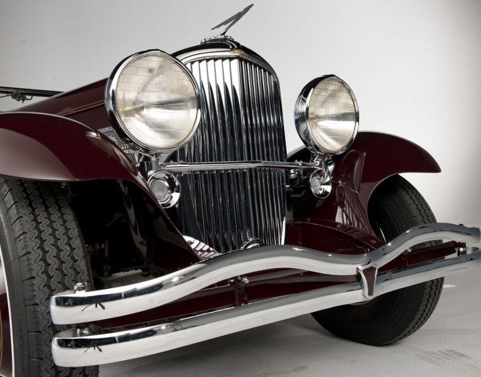 1 Race Sport Car 12    Cadillac Vintage Exotic 24 Concept 18 1930s 43 facbfb