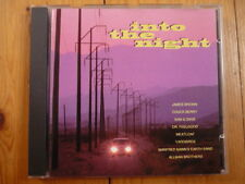 Into the night/Bachman-Turner Overdrive Savoy Brown Manfred Mann Julie Driscoll