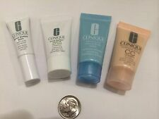 Clinique Even Better Eyes Dark Circle Corrector sample +3other samples+ TWO bags