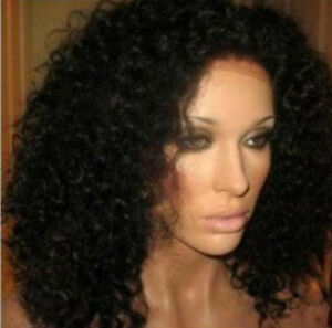 Charm-Kinky-Curl-Indian-Remy-Human-Hair-Lace-Front-wig