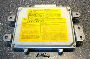 Honda-CRX-Delsol-ESi-VTi-SiR-ABS-Brake-ECU