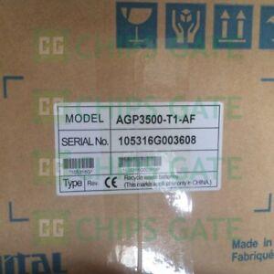 1PCS-NEW-AGP3500-T1-AF-AGP3500T1AF-PROFACE-HMI-GRAPHIC-PANEL-ORIGINAL