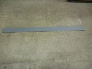 Panduit-Hinged-Duct-Cover-PVC-4-034-W-X-6-Light-Gray-HC4LG6