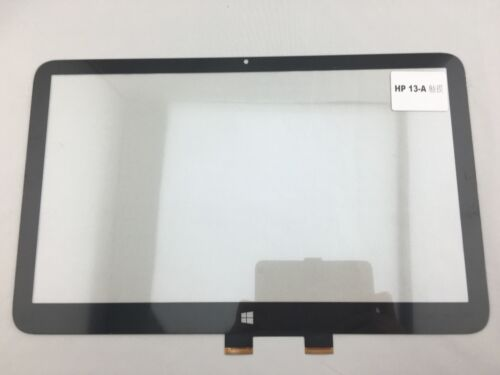 "New HP Pavilion X360 13.3/"" 13-A000 SERIES Touch Screen Digitizer Glass Lens"