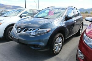 2011 Nissan Murano AWD SL, NO ACCIDENTS, WELL MAINTAINED, GREAT FAMILY VEHICLE