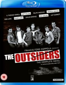 Nuovo-The-Outsiders-Blu-Ray-OPTBD4273