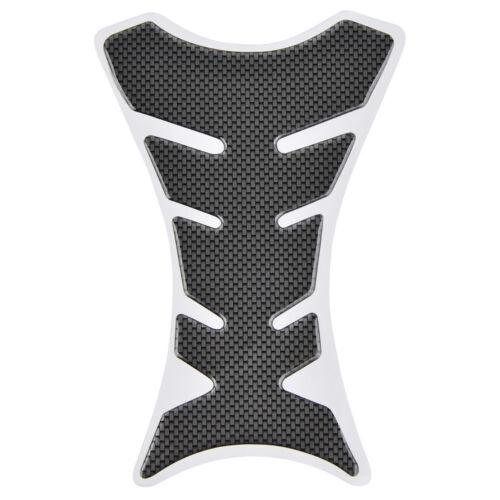3D Gas Fuel Tank Pad Protector Sticker Decal For Yamaha Honda Kawasaki KTM BMW