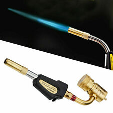 Torch Propanepropanemapp Gas Torch With Self Ignition Trigger For Welding Usa