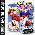 Pocket Fighter (Sony PlayStation 1, 1998)