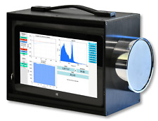 Fidler Pro 5 Naitl Touch Screen X Ray Detector Spectrometer