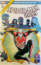 Spider-Man 2099 #1 UK Convention Exclusive Variant NM- 1st Print Free UK P&P