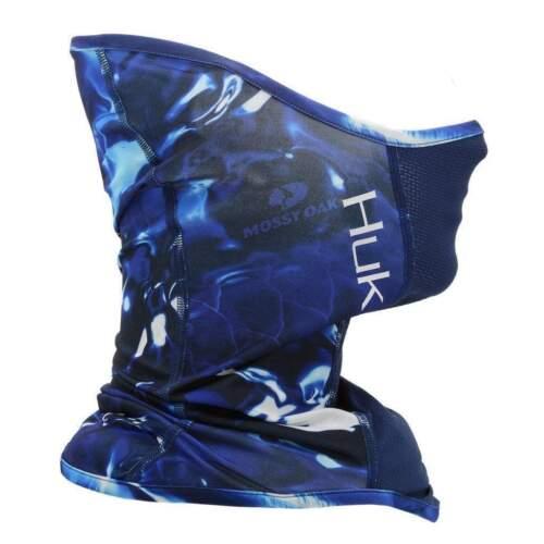 HUK Mossy Oak Mesh Front Hydro Gaiter-Choisir Couleur
