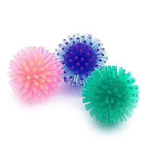 Ninos-Pequenas-Bolas-Sensoriales-Bebe-Gimnasio-Jugar-Desarrollo-Juguete-Surtido
