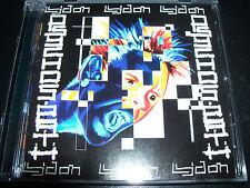 John Lydon Psycho's Path CD – Like New