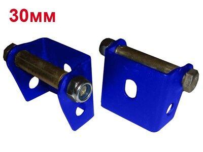 Complet Leveling Lift Kit 40 mm pour LADA NIVA 1977-2011