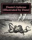 Dante's Inferno (Illustrated by Dore): Modern English Version by Dante Alighieri (Paperback / softback, 2014)