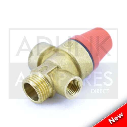 Ideal CLASSIC se 15p 18p 24p FF limiteurs de pression soupape de sécurité 075248