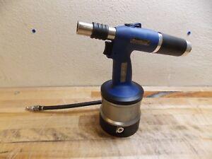 RivetKing Pneumatic Rivet Nut Tool #6-32 to 1/2