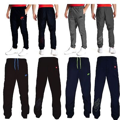distinctive style special promotion vivid and great in style Mens Nike Woven polyester Joggers Sweat Pants Tracksuit Bottoms Jog Pant  Cuffed | eBay