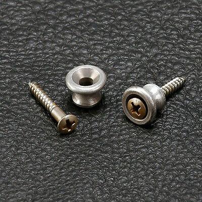 Gotoh Black Strap Buttons for Gibson® Les Paul//SG//ES//Bass AP-6695-003