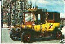 pb 09 - Anni 50 - Auto Pubblicitaria RAMAZZOTTI (1905) non viagg.