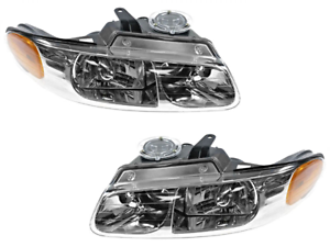 Image Is Loading Fits 96 00 Chrysler Town Amp Country Left