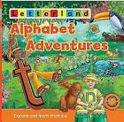 Alphabet Adventures by Lyn Wendon, Jane Launchbury (Paperback, 2003)