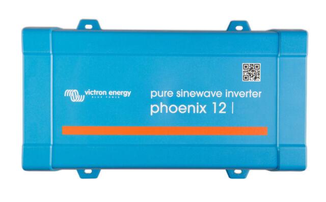 Convertisseur pur sinus Victron Phoenix 800VA Ve direct 12V 24V 48V - 230V