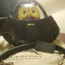 Authentic Burberry prorsum handbag,limited audition.Brand new with tag.