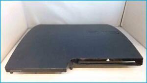 Carcasa tapa cubierta arriba PlayStation ps3 slim cech - 2504a