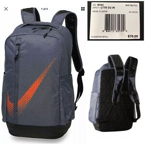 NWT Nike Vapor Power Training Backpack