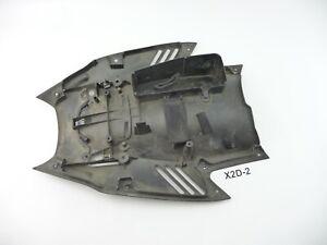 Aprilia-RS-125-PY-Bj-2006-fairing-mudguard-Verkleidung-Kotfluegel