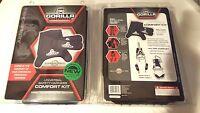 Gorilla Treestand Universal Safety Harness Comfort Kit (lot Of 2)