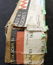 BÖHLER 130 Schweisselektroden FOXDCMS Ti 3,25 x 350 Art.Nr.146802 140 Stück in d