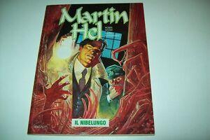 MARTIN-HEL-N-3-IL-NIBELUNGO-EURA-EDITORIALE-ANNO-IV-MAGGIO-1998-OT