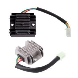 Motorcycle Voltage Regulator Wiring   Wiring Diagram on