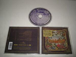 Panic At The Disco / Pretty Odd (Decaydance/7567-89950-8) CD Album
