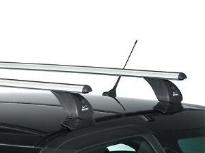 Citroen Berlingo Multispace MPV Lockable Car Roof Bars Rack 135cm Long NEW