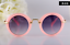 New-Hot-Goggles-Metal-Glasses-Kids-Girls-Boys-Anti-UV-Wild-Fashion-Sunglasses miniature 23