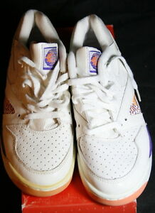 huge discount def7a c78e6 Image is loading 1991-Nike-Air-Challenge-Pro-GS-Boys-Running-