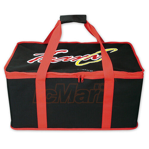 Team C Racing Gt Bag For 1 8 Ep Rc Car Buggy Truggy Off Road Tc186gt Ebay