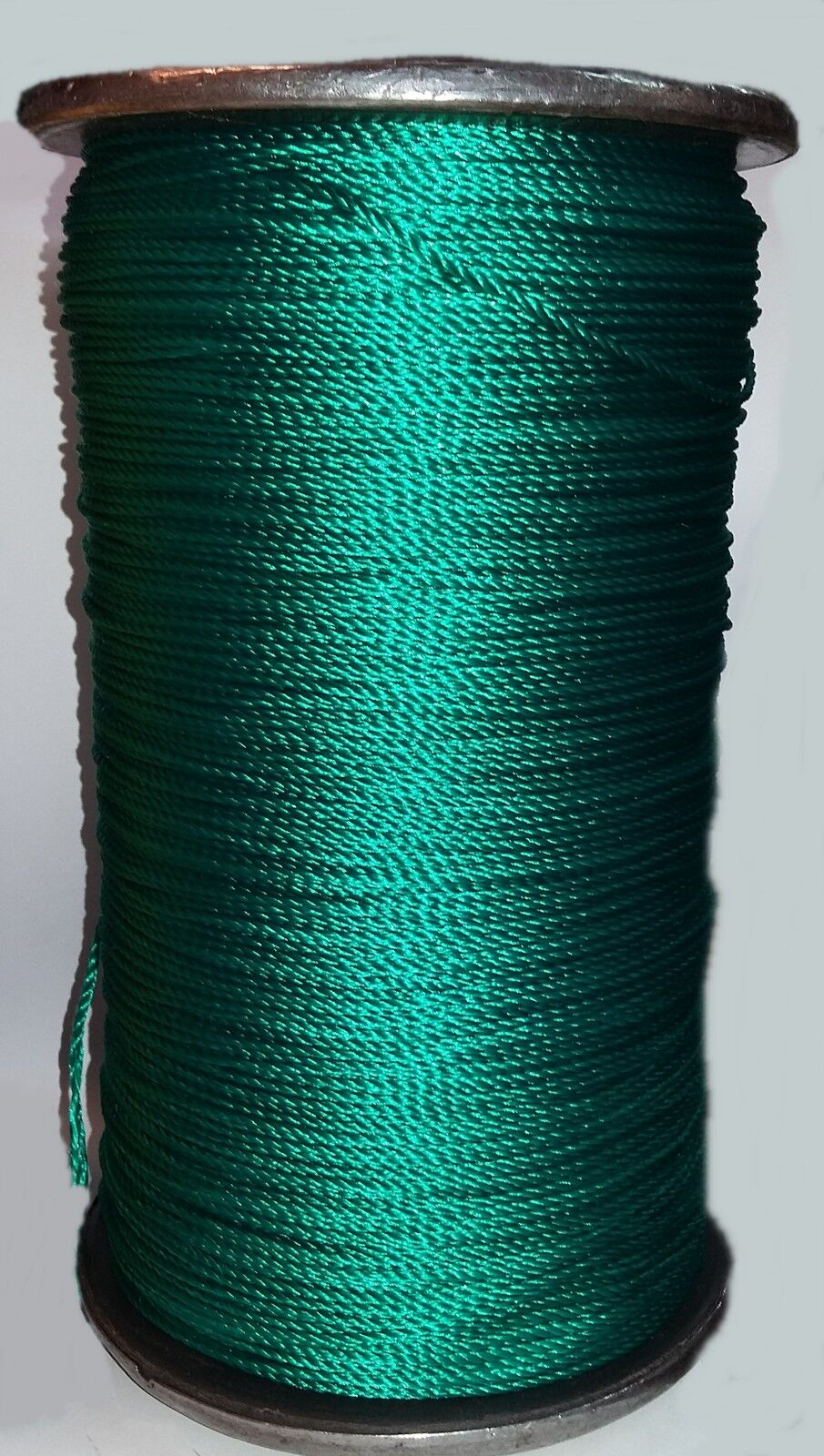 Neon Twisted Polypropylene Cord 2mm Line Tie String Thread Yarn Fibre Poly Rope