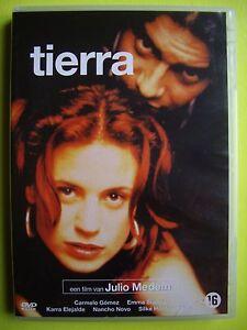 DVD-TIERRA-un-film-de-JULIO-MEDEM-V-O-sous-titre-francais