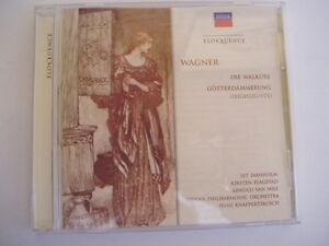 WAGNER-Walkure-ACT-1-Gotter-Decca-Eloquence-CD