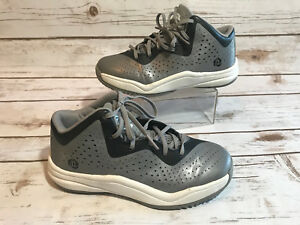 8b54b23fd56 Adidas D-Rose 773 III J Basketball Shoes Boys Junior Youth 1 C75899 ...